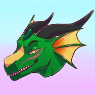 Dat Kasuka Dragon