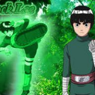 Rock Lee GreenBeast