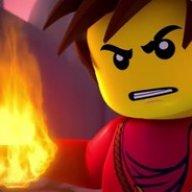 Kai Master Of Fire